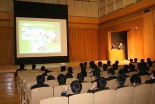 SSH課題研究発表会
