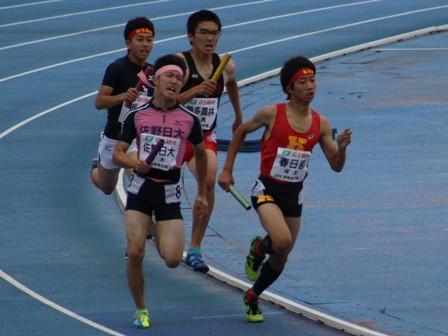 3走 武田凱(2)