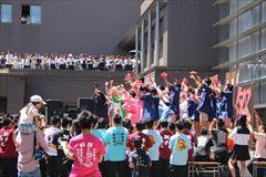 春高祭2日目