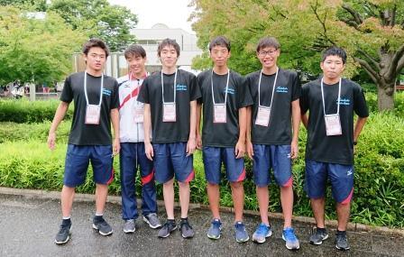 関東大会集合写真